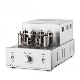 Amplificador de Potencia HJ...