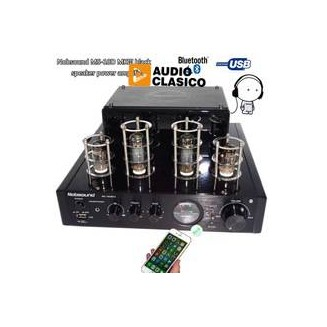 Amplificador integrado de...